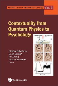 Cover Contextuality From Quantum Physics To Psychology