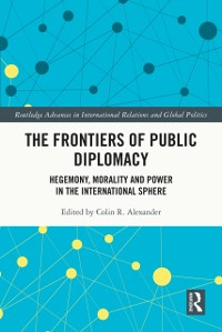 Cover Frontiers of Public Diplomacy