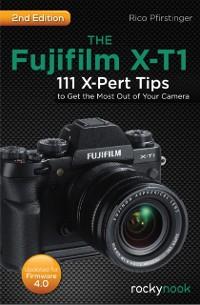 Cover  Fujifilm X-T1