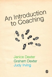 Cover Introduction to Coaching