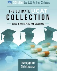 Cover The Ultimate UCAT Collection