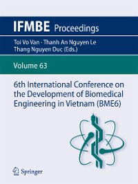 Cover 6th International Conference on the Development of Biomedical Engineering in Vietnam (BME6)