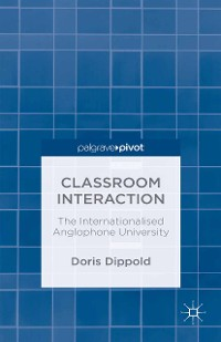 Cover Classroom Interaction