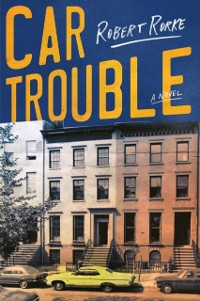 Cover Car Trouble