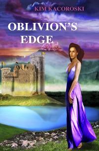 Cover Oblivion's Edge