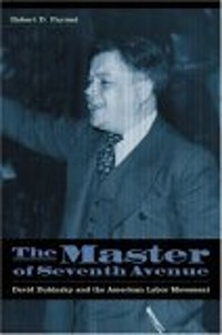 Cover The Master of Seventh Avenue