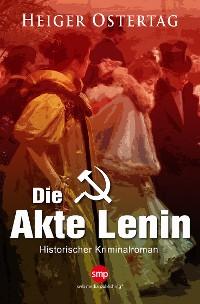 Cover Die Akte Lenin