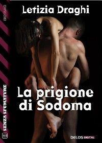Cover La prigione di Sodoma
