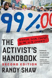Cover The Activist's Handbook