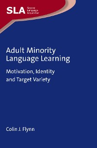 Cover Adult Minority Language Learning