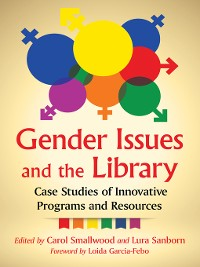 Cover Gender Issues and the Library