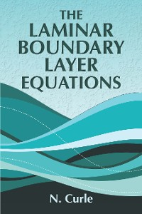 Cover The Laminar Boundary Layer Equations