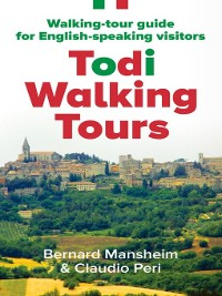 Cover Todi Walking Tours