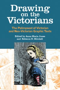 Cover Drawing on the Victorians