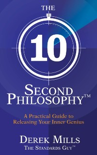 Cover 10-Second Philosophy