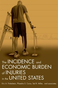Cover Incidence and Economic Burden of Injuries in the United States
