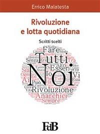 Cover Rivoluzione e lotta quotidiana