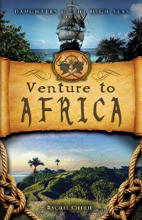 Cover Venture to Africa