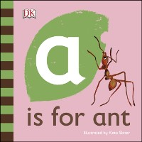 Cover is for Ant