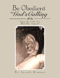 Cover Be Obedient to God'S Calling