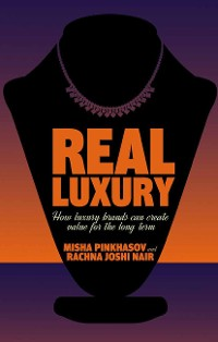 Cover Real Luxury