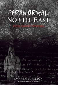 Cover Paranormal North East