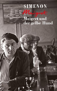 Cover Maigret und der gelbe Hund
