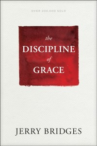 Cover Discipline of Grace