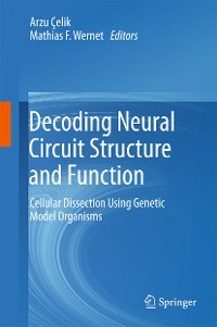 Cover Decoding Neural Circuit Structure and Function