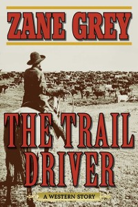 Cover Trail Driver