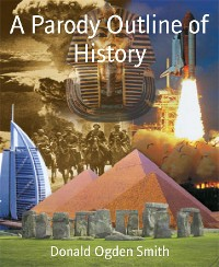 Cover A Parody Outline of History