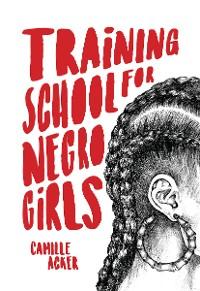 Cover Training School for Negro Girls