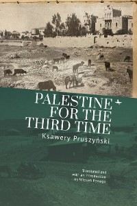 Cover Palestine for the Third Time