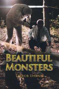 Cover Beautiful Monsters