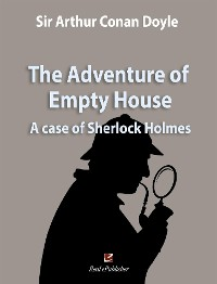 Cover The Adventure of Empty House