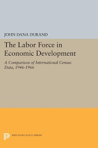 Cover The Labor Force in Economic Development