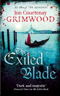 Cover Exiled Blade