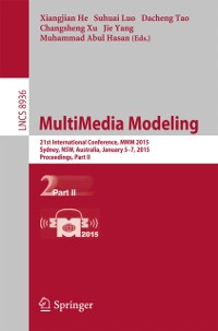 Cover MultiMedia Modeling