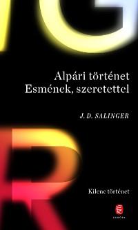 Cover Alpári történet Esmének, szeretettel