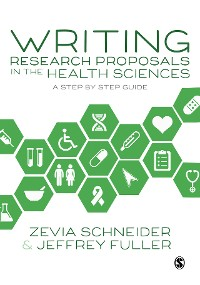 Cover Writing Research Proposals in the Health Sciences