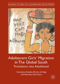 Cover Adolescent Girls' Migration in The Global South