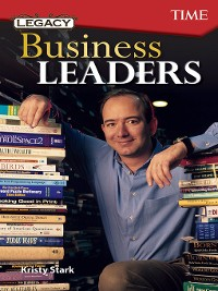 Cover Legacy: Business Leaders