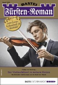 Cover Fürsten-Roman 2597 - Adelsroman