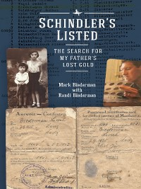 Cover Schindler's Listed