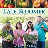 Cover Late Bloomer