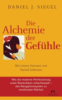 Cover Die Alchemie der Gefühle