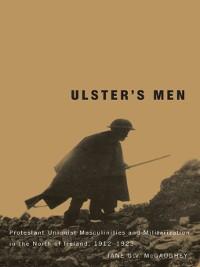 Cover Ulster's Men