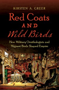 Cover Red Coats and Wild Birds