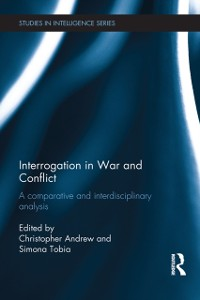 Cover Interrogation in War and Conflict