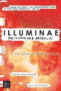 Cover Illuminae. Die Illuminae-Akten_01